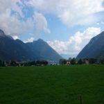 Land Tirol fördert ländliche Entwicklung
