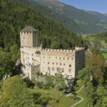 Musei del Tirolo:  Schloss Bruck a Lienz