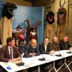 Egetmann-Umzug soll Weltkulturerbe werden