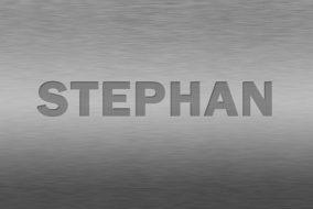 Name_Stephan