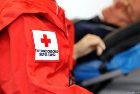 Gesundheit, Hilfe, Medizin, Rotes Kreuz, Soziales