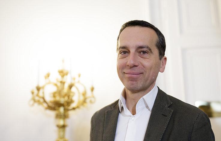 Auto von SPÖ-Landesgeschäftsführer abgeschleppt