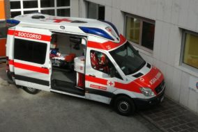 Rotes Kreuz_Krankenwagen