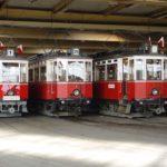 Musei del Tirolo:   Lokalbahnmuseum, il museo delle ferrovie locali