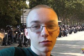 Der mutmaßliche Kindermörder Marcel Heße ist auf der Flucht - jetzt auch vor den Bandidos -