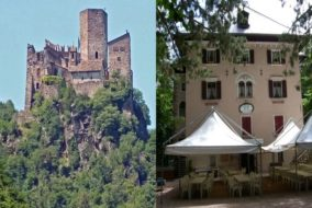 Schloss Hocheppan_Schloss Matatsch