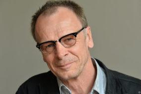 Porträt, Einzel, Literatur, Person, Josef Haslinger