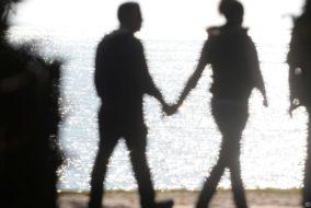 Paar, Freundschaft, Zus