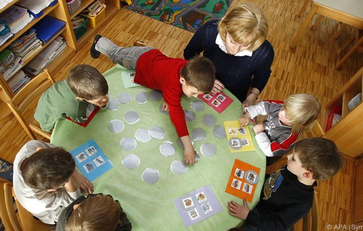 """SJR: Kinder haben """"Recht auf Spiel"""""""