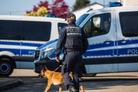 Tübingen, BVB, Dortmund, Kriminalität
