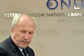 OeNB, Nationalbank, Geld, Euro, EZB, Wien, Politik