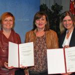 Bildungsinnovationspreis 2017 vergeben