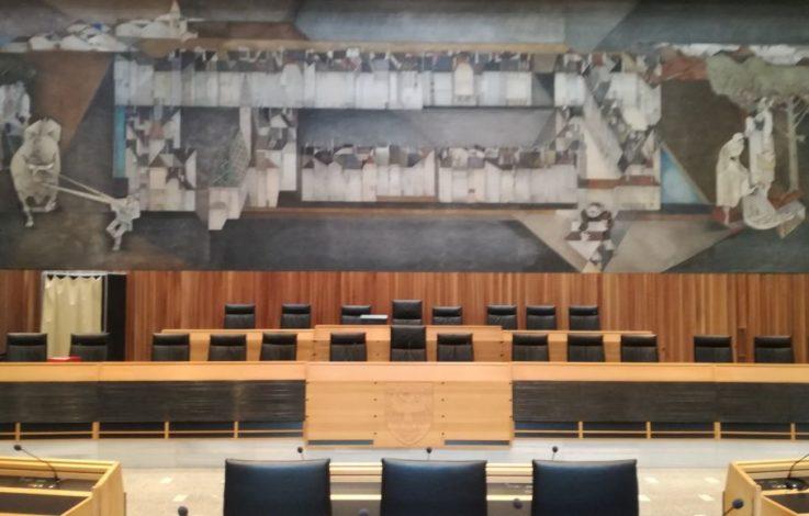 """Landtag will Gesetzestexte """"gendern"""""""