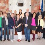 Brandenburger Delegation zu Gast im Tiroler Landtag