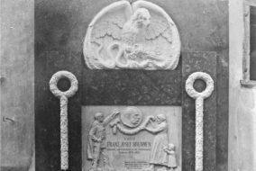 La Franz-Josef-Brunnen
