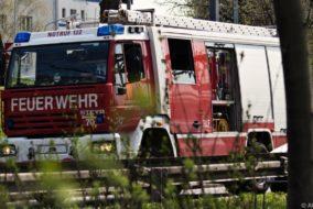 Feuerwehr, Feuerwehrauto, Einsatzfahrzeug, Unfaele, Verkehr, Notfall, Wien