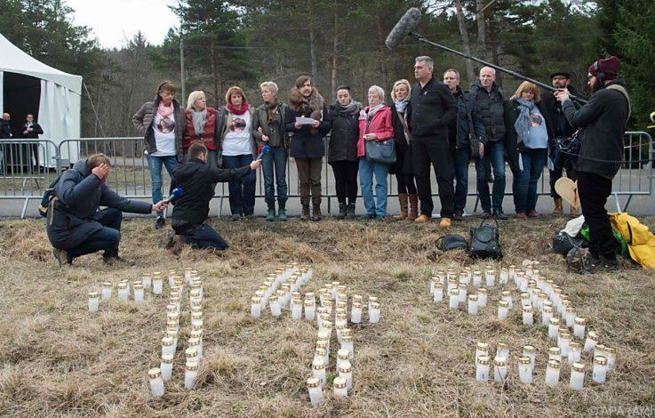 Medienbericht Angehörige von Germanwings-Opfern klagen auf Schadenersatz