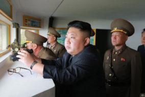 Horizontal, Politik, Nordkorea, Pjöngjang
