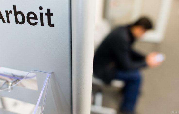 Vaduz: Zahl der Arbeitslosen zurückgegangen