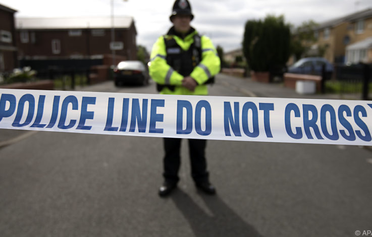 Zeitung: Bruder des Manchester-Attentäters plante Anschlag