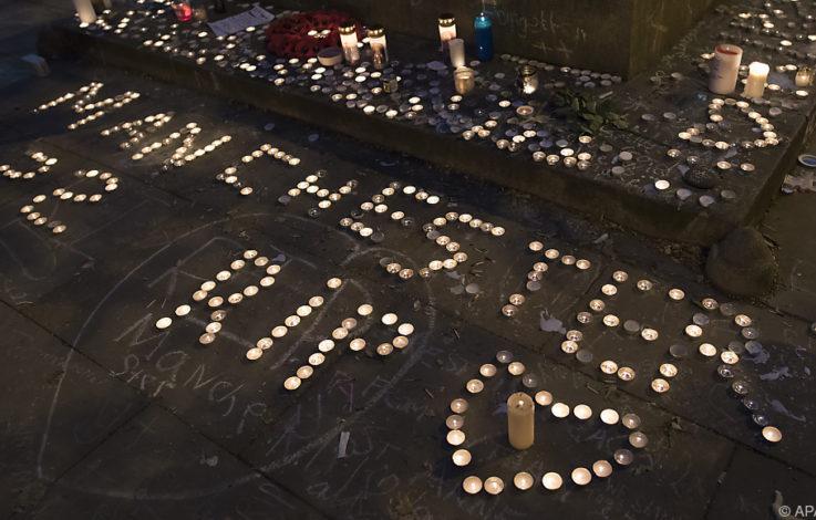 Großbritannien: Zeitung: Bruder des Manchester-Attentäters wollte Deutschen töten