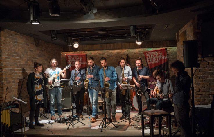 Die Eurogeio Jazzwerkstatt geht in die nächste Runde