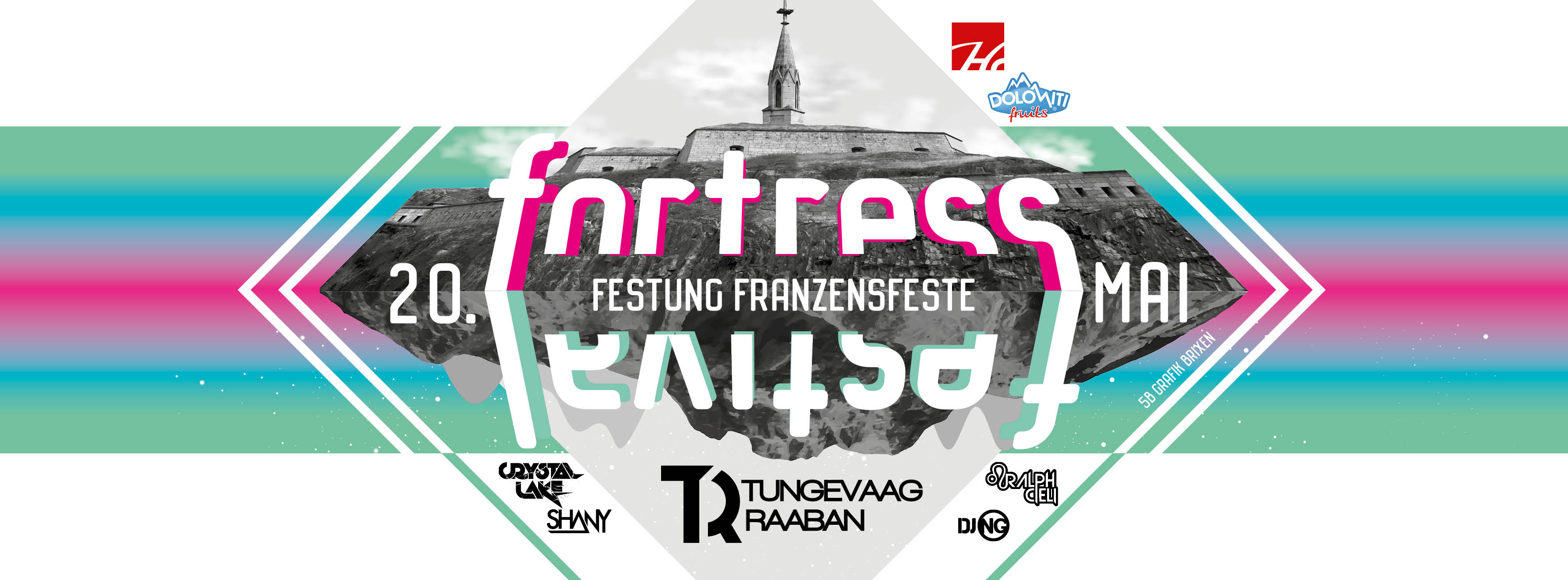 The Fortress Festival