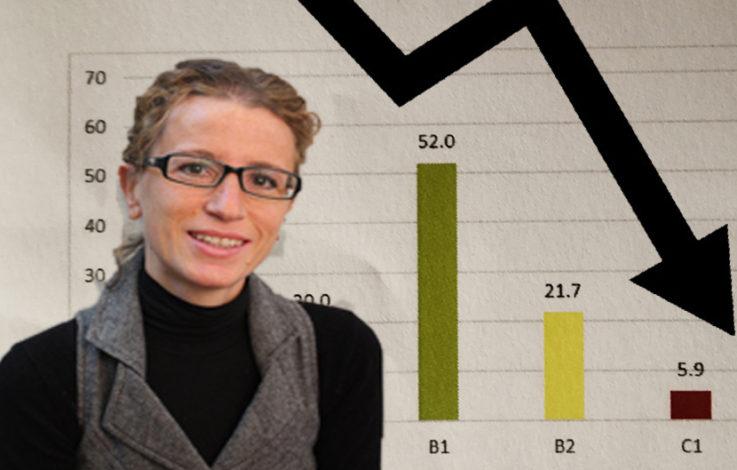 Schock-Studie zur Sprachenkompetenz: Die Studienleiterin im UT24-Interview