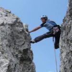 Blinder Bergsteiger bezwingt Mount Everest
