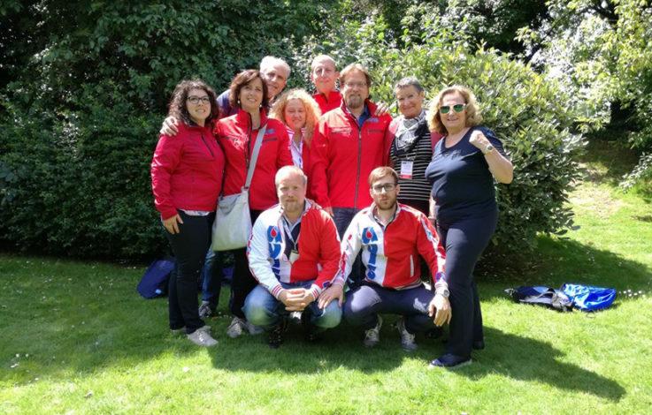 Neuer Vorstand bei AVIS-Blutspender Südtirol