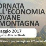 Giornata dell'economia giovane di montagna