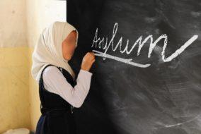 Asyl_Schule_Integration_Ausländer_Migranten_Immigranten_Flüchtlinge_Bildung