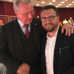 FPÖ gratuliert Andreas Leiter Reber zur Obmannschaft