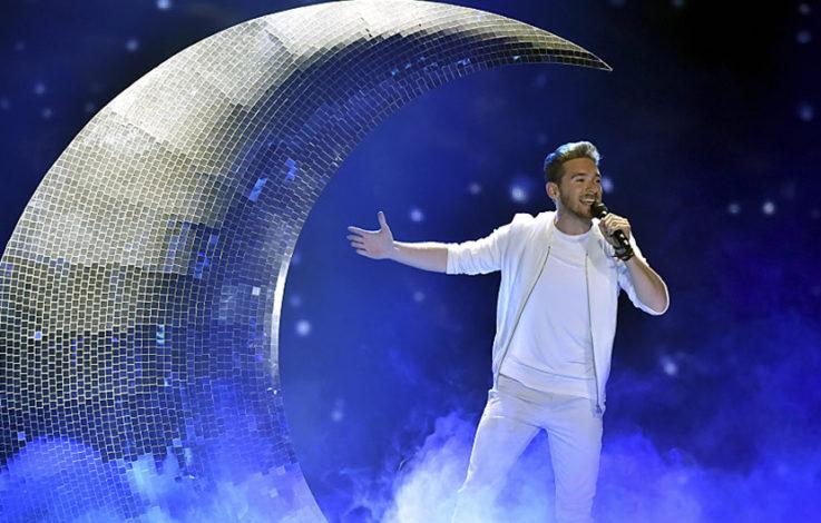 62. Song Contest: Österreich kämpft um Finaleinzug