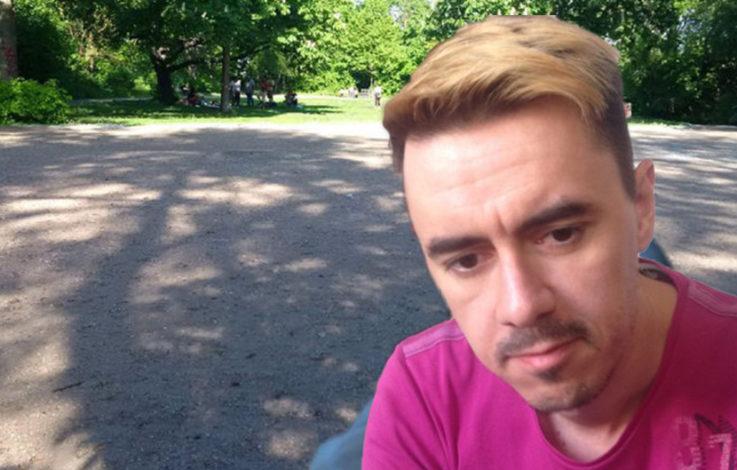 Mord im Volkspark: Polizei bittet um Mithilfe