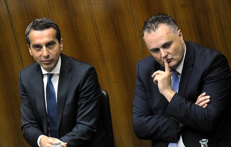 Doskozil sieht keine schnelle Schließung der Mittelmeerroute