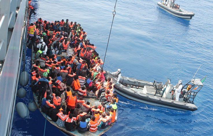 SPÖ gegen Schließung der Mittelmeerroute