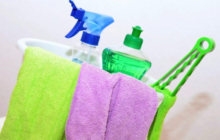 Brüsseler Wissenschaftlerin: Aktuelle Studie zeigt: Männer, die putzen, sterben früher