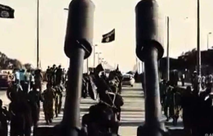 IS-Miliz eroberte letzte Bastion in Syrien zurück