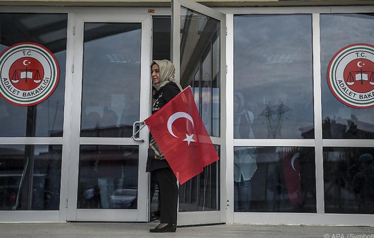 Seit 2014 erhielt die Türkei 2,7 Milliarden von der EU