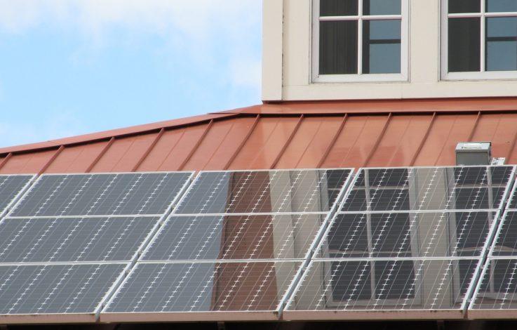 Staatliche Förderung für die Nutzung erneuerbarer Energien