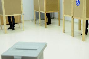 Wahlen, Gemeinderat, Landtag, Regionalwahlen, ÖVP, Wien, Politik
