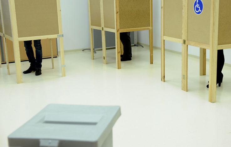 Kandidaten für Nationalratswahl stehen Freitagabend fest
