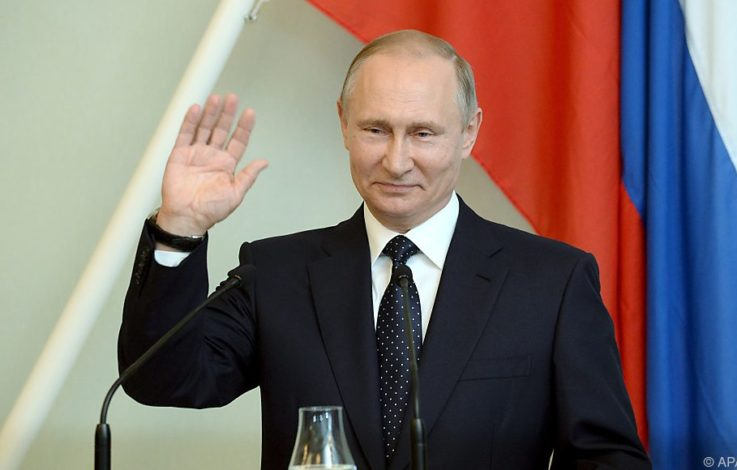 Russland-Sanktionen kosteten bisher 1 Mrd. Euro