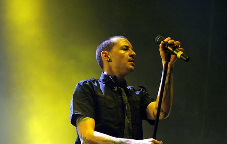 Linkin-Park-Sänger hat Suizid begangen – Tournee abgesagt