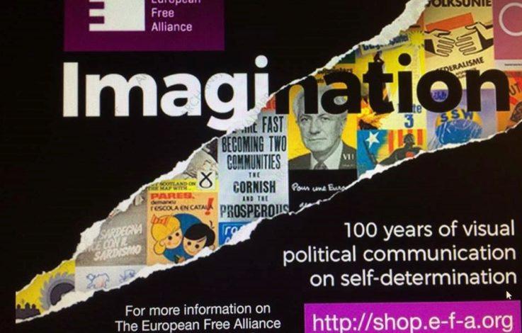 Imagi-nation: l'indipendentismo in un libro