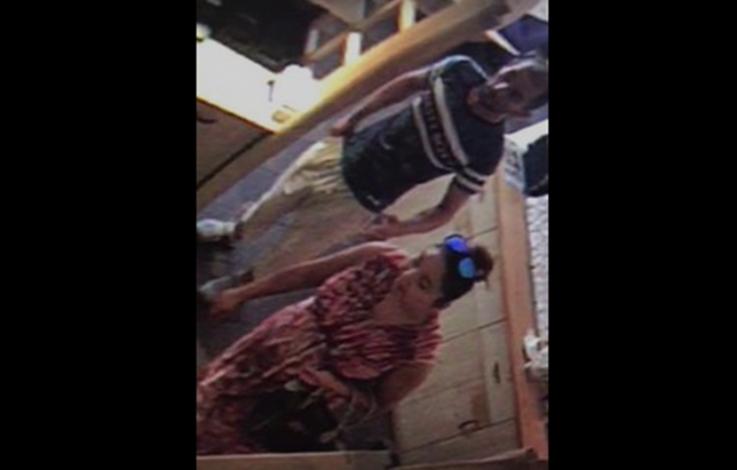 Langfinger-Duo schlägt in Gasthaus zu – VIDEO