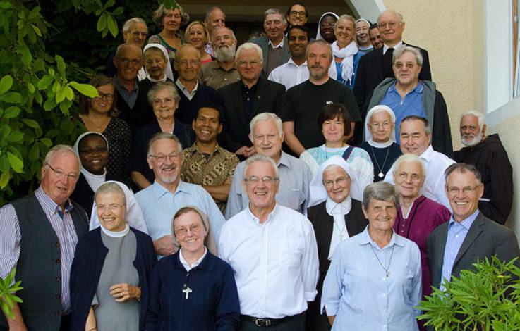 Treffen mit Missionaren