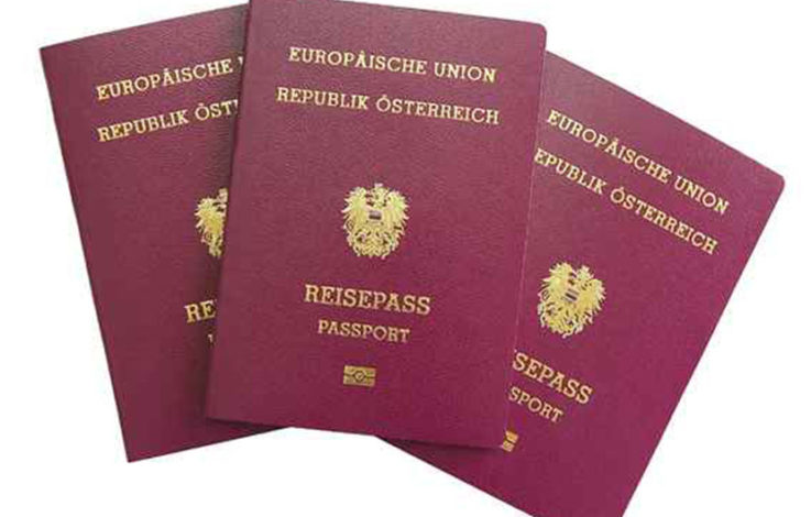 Doppelte Staatsbürgerschaft oder Regionalbürgerschaft?