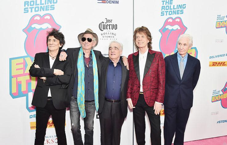 Es kommt ein neues Album der Rolling Stones